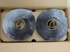 50ft Butyl Tacky Tape High - Temp Vacuum Bag  Sealant tape Seal black @170°C