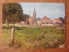FIZE FONTAINE ( Villers le Bouillet ) Quartier de l'Eglise