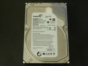 Seagate Barracuda XT SATA 7200 RPM 3.5 inch 2TB ST32000641AS