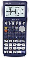 Casio fx-9750GII Power Graphic Scientific Calculator - A-levels & IB Exams