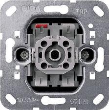 GIRA 015600 Wipptaster Wechsler Einsatz 1polig(EGH-10128740)