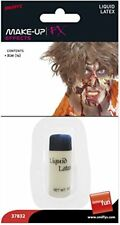 Smiffys Latex liquido Halloween Zombie Make Up FX Costume Unisex
