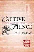 Captive Prince, Paperback by Pacat, C. S., Brand New, Free shipping in the US