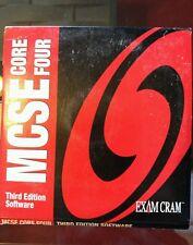 Mcse Core Four Third Edition Cd's