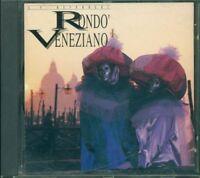 G.P. Reverberi - Rondo' Veneziano 1992 Timbro Siae Cd Ottimo