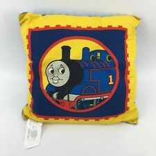 Thomas the Tank Engine and Friends Throw Pillow
