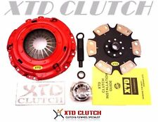 XTD STAGE 4 CLUTCH KIT ACURA 90-91 INTEGRA B16A1 (1700 series)