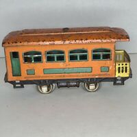 Lionel  Observation Car # 630  O Gauge / Pre War- vintage