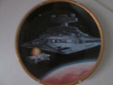 Star Wars Space Vehicles Plate - Star Destroyer