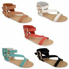 Unbranded Buckle Evening Shoes for Women