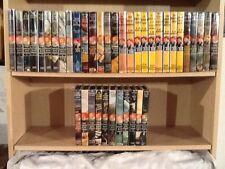 Rare Excellent Vintage set of Hardy Boys books W/ Original DJs - COMPLETE