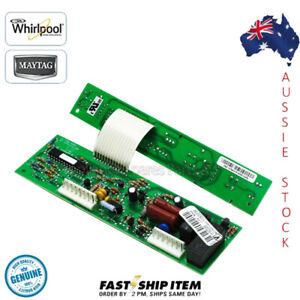 GENUINE WHIRLPOOL - MAYTAG ELECTRONIC CONTROL BOARD W10503278  SAME DAY SHIPPING