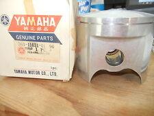 NOS Yamaha Piston STD 1973-1974 SC500 SC500A 363-11631-01-96