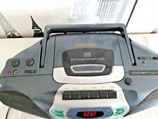 Compact Disc Stereo Radio Cassetten Recorder von Elta