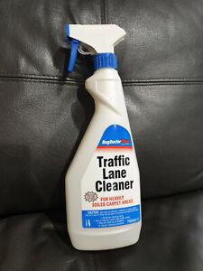 Rug Doctor Pro Traffic lane cleaner for carpet large 750 ml size