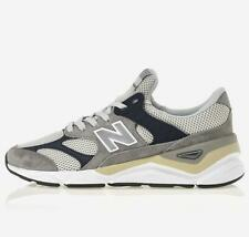 New Balance X-90 Reconstructed Gray All Size Authentic Men's Shoes - MSX90RPB