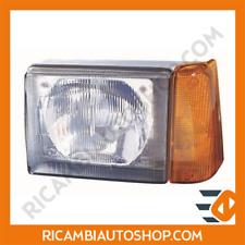 FARO PROIETTORE SX DEPO FIAT PANDA (141A) 950 4X4 KW:35 1983>1986 661-1118L-LD-E