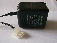 ZAT-02 POWER SUPPLY AC ADAPTER 4.8V 250mA US PLUG