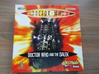Parts and Pieces to Doctor Who & The Dalek by Toy Brokers 2004, Choose Your Part
