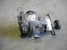 BMW E60 530i Automatic Rear Differential 7516881  7516882    3.46