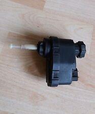 Stellmotor LWR 0307851325 BOSCH Opel Astra F Bj. 91-97