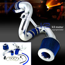 2000-2005 Toyota Celica GT GTS 1.8L Cold Air Intake+Blue Filter