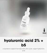 💙The Ordinary Hyaluronic Acid 2%+B5 30ml NEW: May18, 100% Original💚