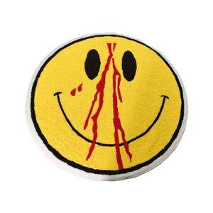 Custom VLONE PlayBoi Carti Asap Bari Friends Smiley Floor Mat Carpet Rug Yellow