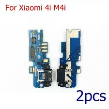 2x NEW For Xiaomi Mi 4i M4i Replace Premium USB Charger Charging Port Flex Cable