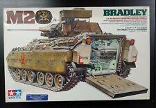 Tamiya 1/35 M2 Bradley IFV