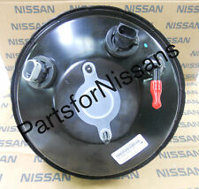 GENUINE NISSAN INFINITI 2004-2015 TITAN ARMADA QX56 BRAKE POWER BOOSTER NEW OEM