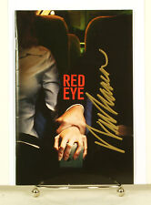 Wes Craven Director Signed Autograph  Photo With COA
