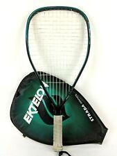 Ektelon Strads Graphite Racquetball Racquet Green And Black