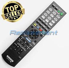 New RM-AAU104 Replacement Remote Control For Sony STR-DH520 STRDH520 RMAAU104