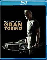 Gran Torino (Blu-ray Disc, 2009, 2-Disc Set)