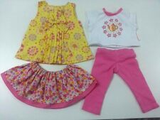 New American Girl - Bitty Baby's Mix & Match outfit ~ 2014 Spring