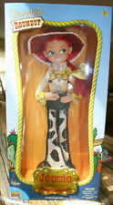 "Disney Store Limited Edition Jessie the Yodeling Cowgirl 16"" Talking Doll"
