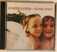 The Smashing Pumpkins - Siamese Dream CD 1993 Virgin 0777 7 88267 2 9 VG