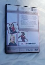 Latin Rhythms DVD Dance Fitness