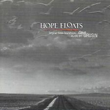 Hope Floats (Dave Grusin) (CD)
