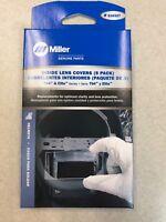 MILLER Genuine 216327 INSIDE COVER LENS for ELITE SERIES & T94 T94i