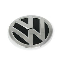 Original VW Golf 7 (5G) VW Emblem hinten Heckklappe Zeichen Logo chrom OEM