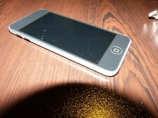 Apple iPod touch 5th Generation Silver/Black (16 GB)-Free Shipping