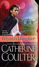 Bride: Wizard's Daughter 10 by Catherine Coulter (2007, Paperback)