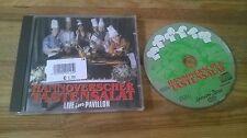 CD Jazz Hanovre cisaillement touches salade-Live au pavillon (12 chanson) sponsors Dance
