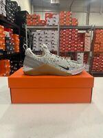Nike React Metcon Cross Training Gym Shoes White Black Gray BQ6044-109 Men's NEW