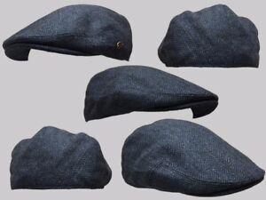 FLAT CAP,CLOTH CAP,GOLF CAP WINDSOR FLAT CAP FARMER,CABBIE HAT,check flat cap