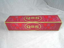 Q.R.S. Player Piano Word Music Roll Kenny Rogers Hits The Gambler, Believes Me