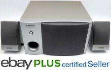 Yamaha Speaker System TRS-MS05 für TYROS  5  Top-Zustand + 2J GARANTIE