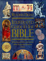 """Illustrated Guide to the Bible, """"Reader's Digest"""", Used; Very Good Book"""